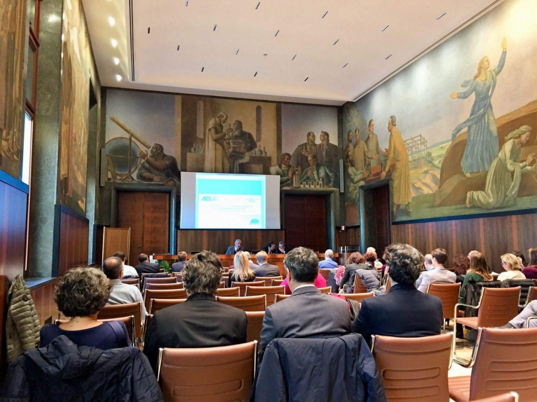 Documentazione Assemblea e Convegno AIDB 2017
