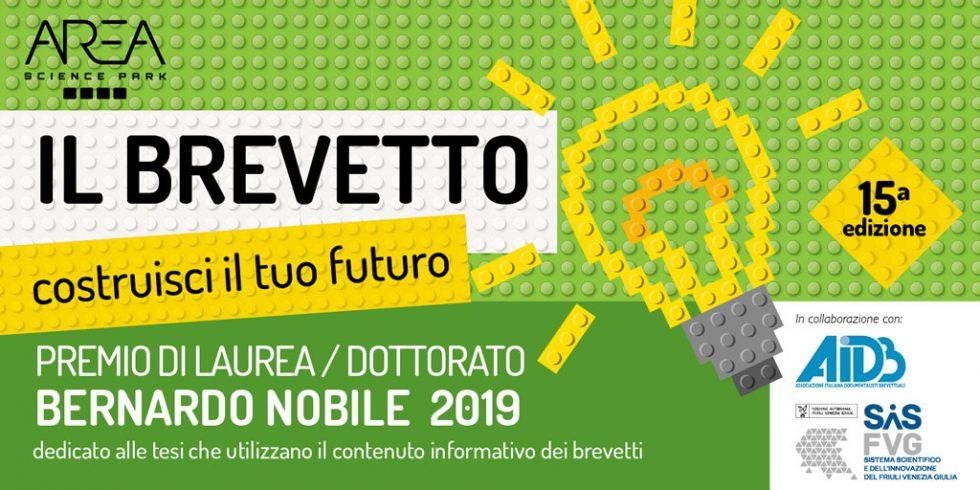 Premio Bernardo Nobile 2019