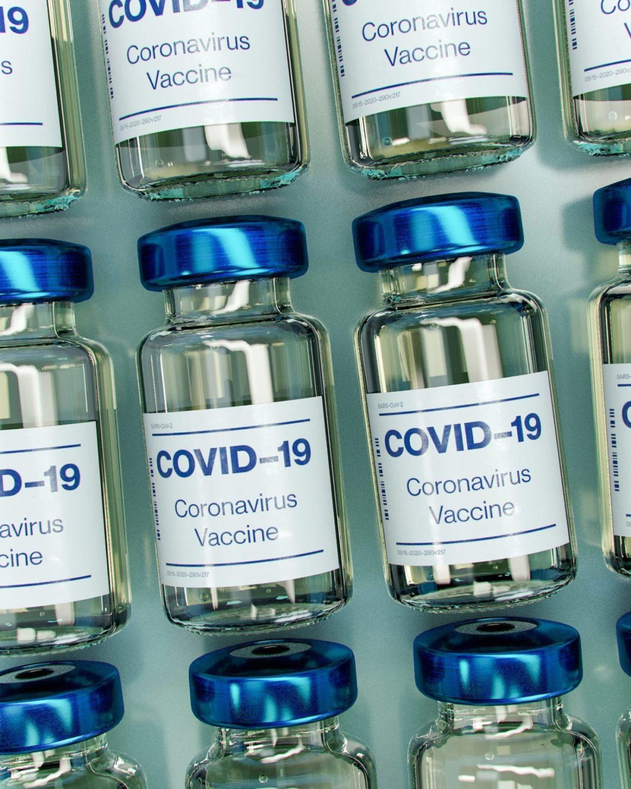 Brevetti, vaccini, informazioni e dati
